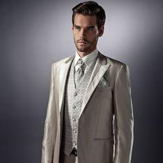 Comment choisir son costume de marié ?