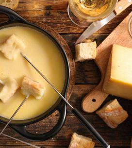 15 variations de la fondue au fromage, vraiment irrésistibles