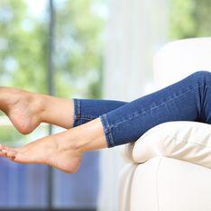9 solutions pour soulager les jambes lourdes