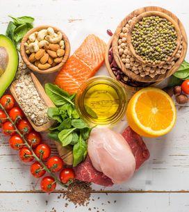 Petit guide du repas équilibré (et menus healthy)