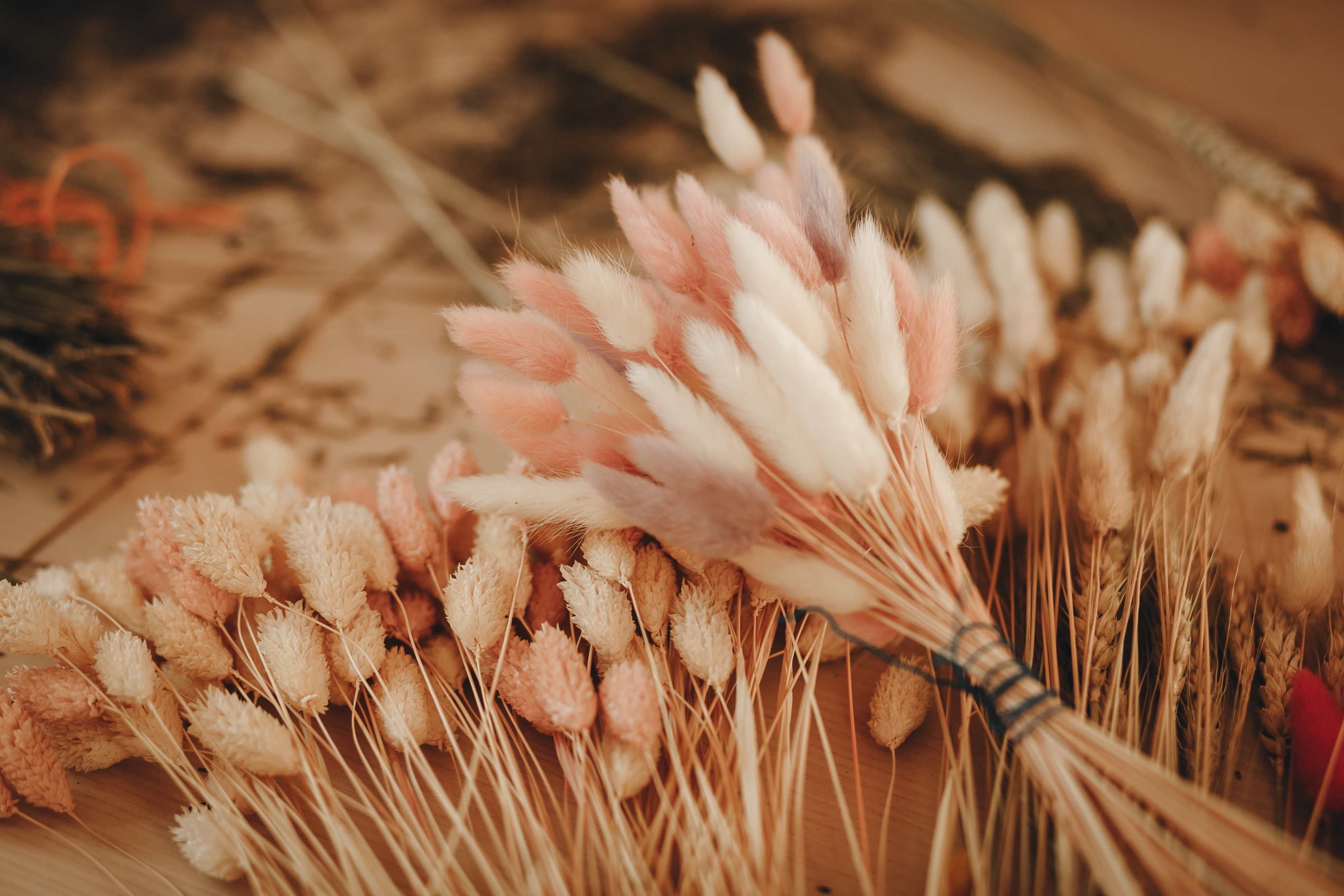 Comment Faire Secher Une Rose Fraiche fleurs séchées : comment faire sécher un bouquet ?