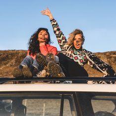 18-25 ans : Les meilleures idées de vacances pour tous les budgets