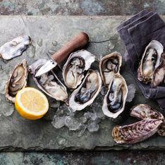 Spécial huîtres : on vous dit comment trouver la perle rare et comment l'ouvrir sans finir aux urgences !