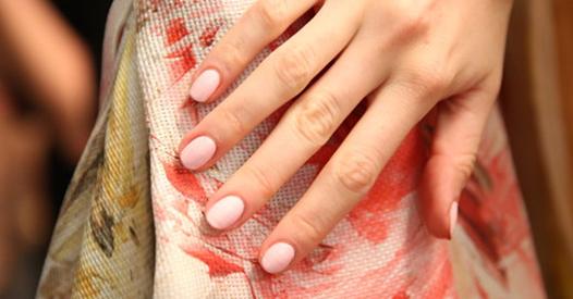 réparer ongles abimés
