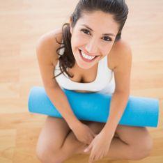 6 exercices hyper simples pour renforcer ses abdos ET ses fesses