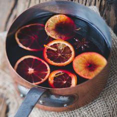 Et si on se préparait un bon vin chaud, la boisson qui réchauffe l'hiver (recette)?