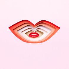Comment soigner ses lèvres gercées rapidement ?