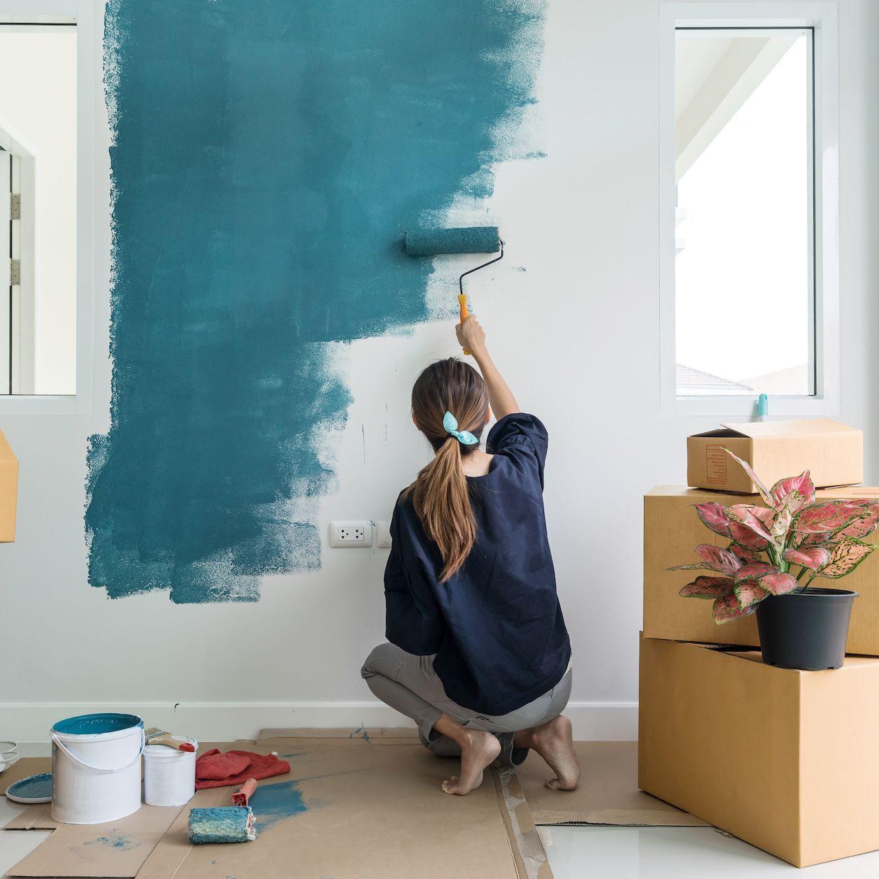 Photo of Peindre un mur : que faut-il savoir ?