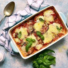 Tous les trésors de la cuisine italienne (et pas que les pâtes et la pizza !)