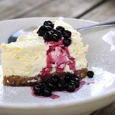 Suis nos conseils et ton cheesecake sera une vraie tuerie !