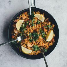 La cuisson parfaite du riz, vous allez maîtriser