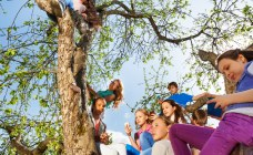 Jeu dangereux : ces challenges idiots qui mettent la vie des enfants en danger