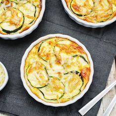 8 trucs gourmands pour sublimer ton gratin de courgettes