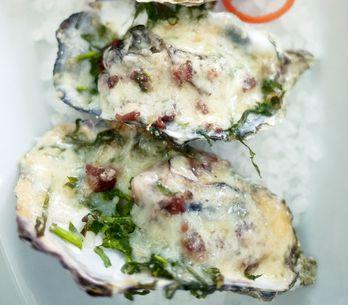 Les meilleures recettes d'huîtres chaudes : c'est du tout cuit !