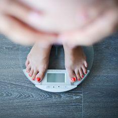 Aumento di peso in gravidanza: i chili che si prendono mese per mese