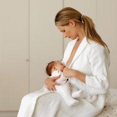Allattare il proprio bimbo: i benefici