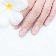 French manicure: cos'è e come farla