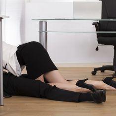 Sesso in ufficio: attente a dove lo fate! Qualche dritta per lasciarsi andare a qualche nota piccante anche a lavoro