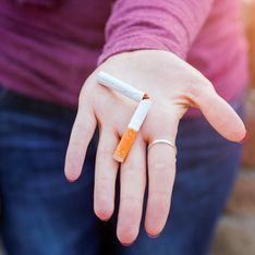 Smettere di fumare fa ingrassare? Come riuscirci senza perdere la linea