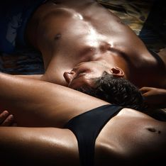 Erogene Zonen beim Mann: So lassen sich Männer erregen