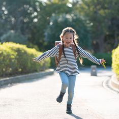Sicher ankommen: So wird der Schulweg für Erstklässler zum Klacks