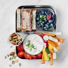 Lunchbox Reloaded: Kreative Pausenbrot-Ideen für die Schule