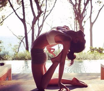 21 Reasons Why Yoga Is The Best Workout Of Them All