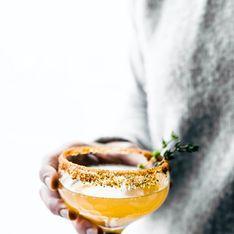 Ces cocktails (avec ou sans alcool) moins caloriques que les autres