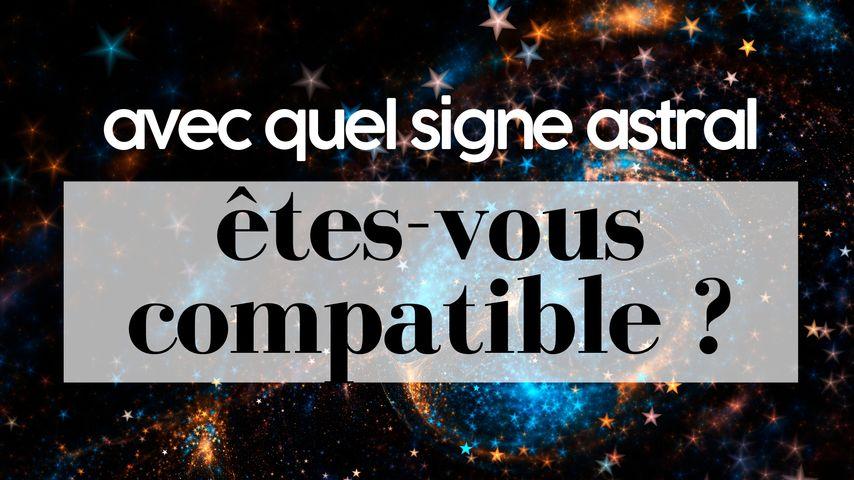 Tableau de compatibilité du signe astrologique du cancer pour la datation Agence de rencontres Sumy
