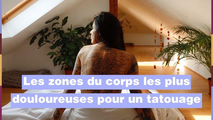 Tabpole B/éb/é Gar/çons Filles Manches Longues Tatouage Imprim/é Barboteuse Combinaison Body Onesies V/êtements