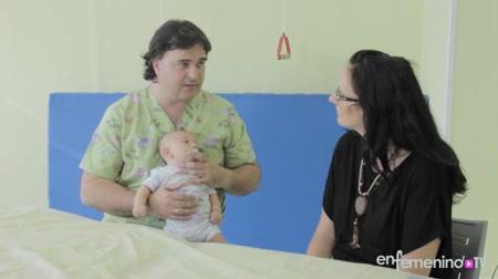 Como mejorar reflujo en bebes