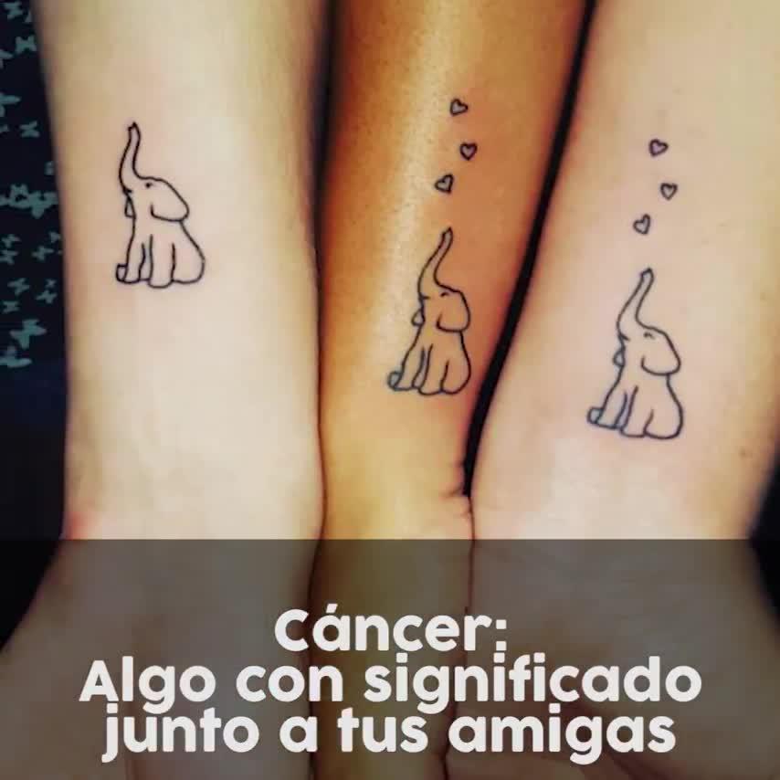 Tatuajes Segun Tu Signo Del Zodiaco Tu Horoscopo En La Piel