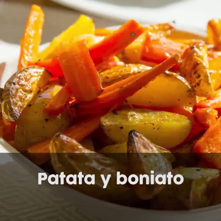 Como preparar comida saludable para bajar de peso