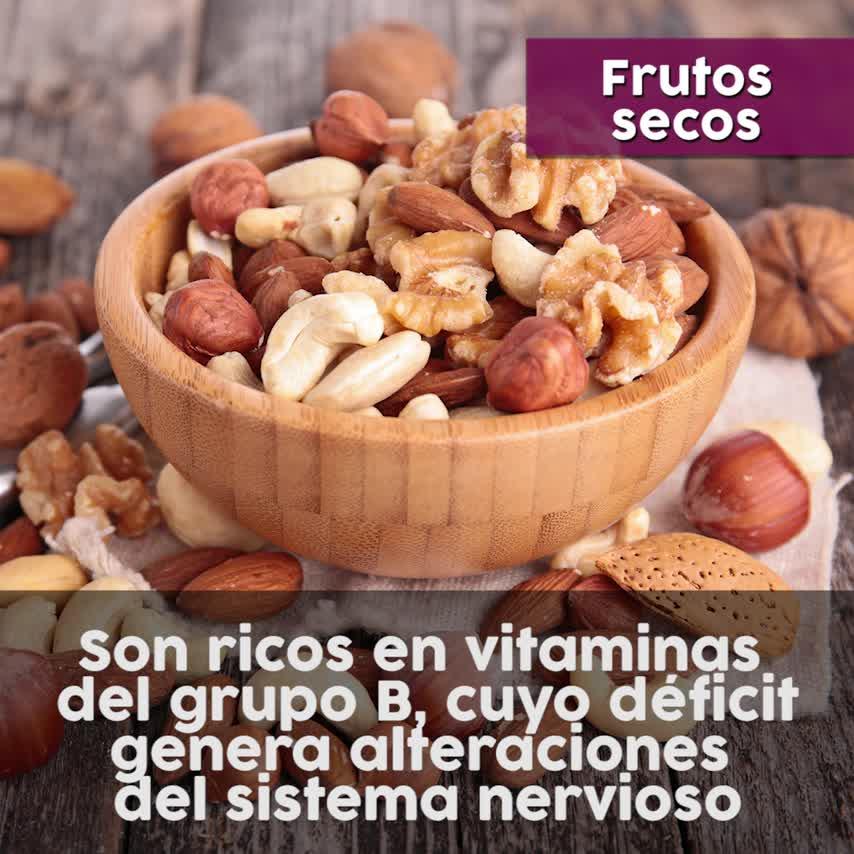 frutas con alto contenido de melatonina