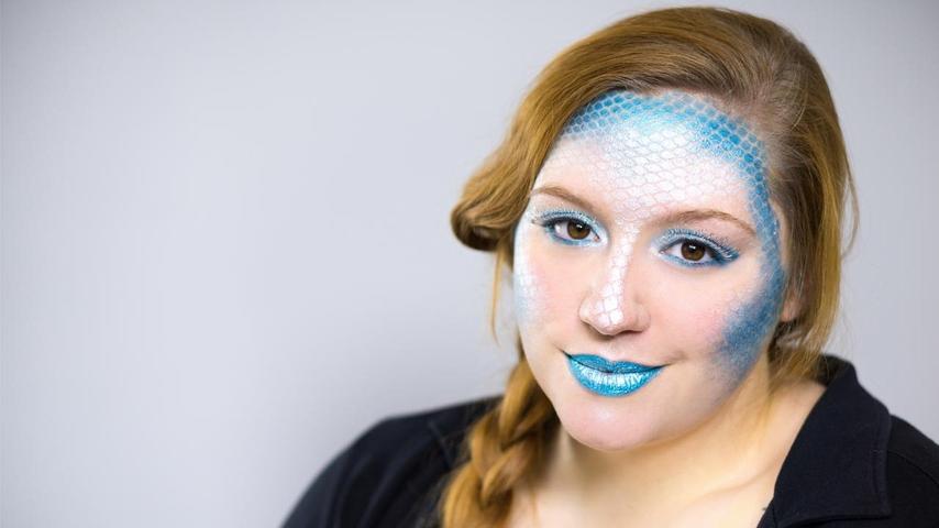 Schminktipps Fur Karneval Step By Step Zum Faschings Look