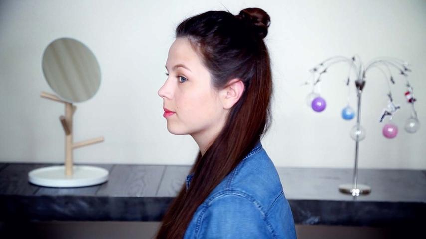 Lagertha Hair Das Ist Die Trendfrisur Im Spatsommer
