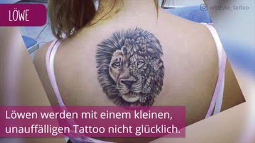 Punkte tattoo drei [32+] 3